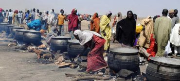 Hope and Community Support for IDPS
