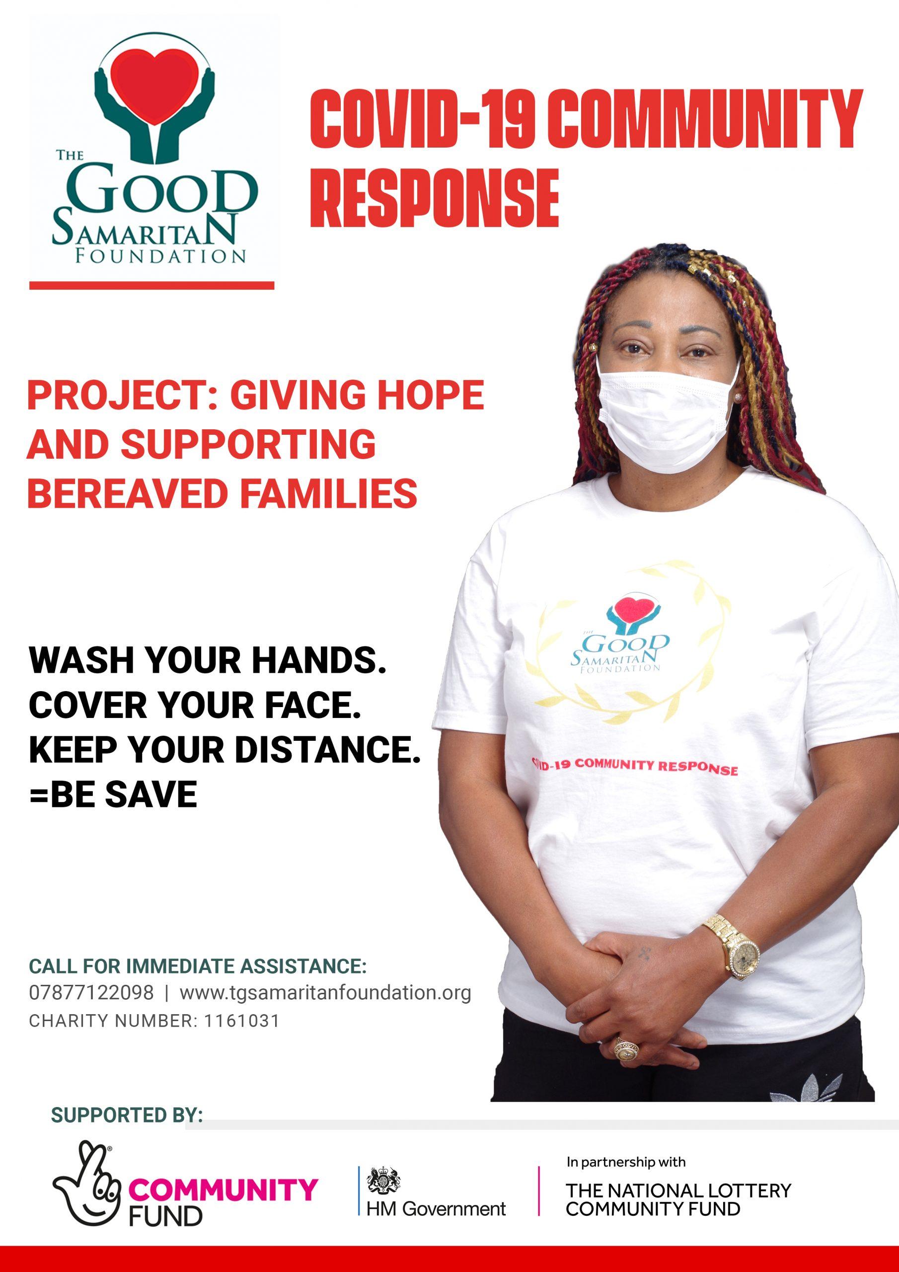 Covid-19 Community Response